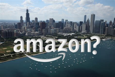 Amazon's Huge Hq2 In Chicago Scale Beige Ruffle Shower Curtain Dimplex Air Controller Target Baby Curtains Wood Holdbacks Navy Tab Top Silver Bead Standing Rod The Factory Northbridge Ma