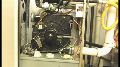 Carrier Bryant Payne Inducer Motor Replacement Repair