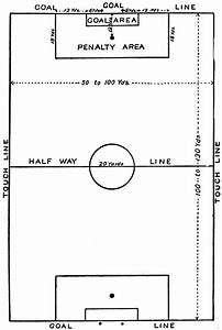 Free Soccer Field Diagram  Download Free Clip Art  Free