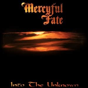 unknown mercyful fate album wikipedia