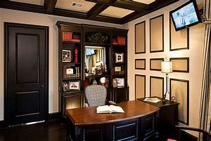 basement home office decorating ideasherpowerhustlecom With basement home office design ideas