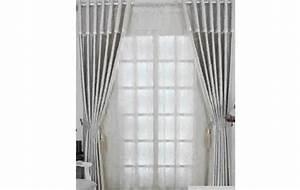 Rideau Moderne Salon : les rideaux modernes youtube ~ Premium-room.com Idées de Décoration