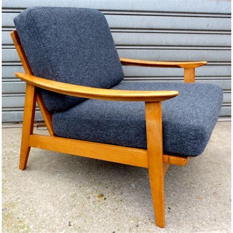 fauteuil vintage annee 50 fauteuil scandinave annee 50 13 vendu paire fauteuil grete jalk scandinave danois teck