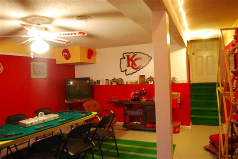 Home Decor Kansas City : Lots Of Decorating Tips For Your Next Chiefs Room