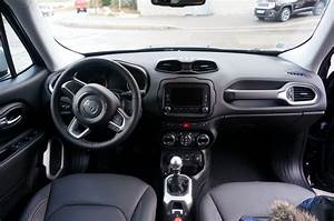 Jeep Renegade Essai : essai jeep renegadeen voiture carine en voiture carine ~ Medecine-chirurgie-esthetiques.com Avis de Voitures