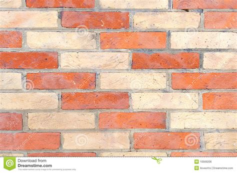 Old Red Brick Wall Royalty Free Stock Image  Image 10569206