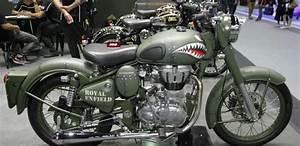 Moto Royal Enfield 500 : 3 custom royal enfield motorcycles by libero moto ~ Medecine-chirurgie-esthetiques.com Avis de Voitures