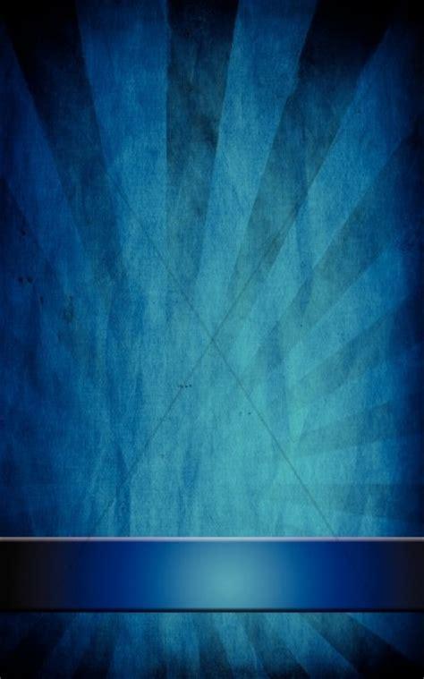 blue rays bulletin cover