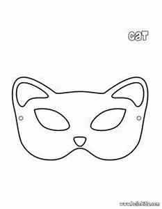 1000 images about cat mask on pinterest cat mask masks With caterpillar mask template