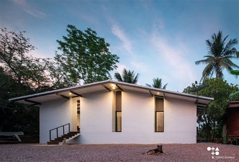 สร้างบ้านชั้นเดียว 1 ห้องนอน 1 ห้องน้ำ งบ 6.6 แสนบาท ริม ...