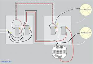 Deta Double Light Switch Wiring Diagram