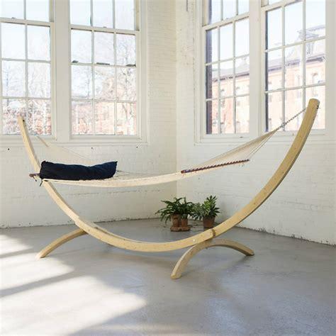 Indoor Hammock Stand by Indoor Hammock Ideas For Year Summer Atmosphere