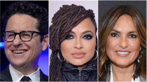 J.J. Abrams, Ava DuVernay, Mariska Hargitay & - One News ...
