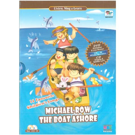 Michael Row The Boat Ashore Live by Listen Sing Learn Michael Row The Boat Ashore