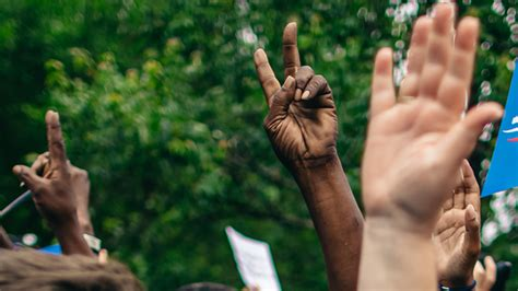 Racial Justice | Bernie Sanders Official Website