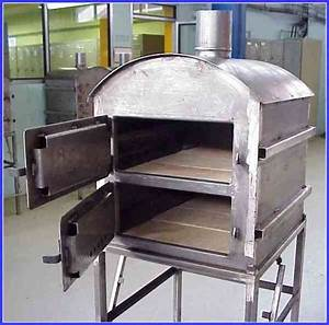 Four A Bois Pizza Professionnel : r alisation du grand four a tartes flamb es et pizzas les plans et photos ~ Melissatoandfro.com Idées de Décoration