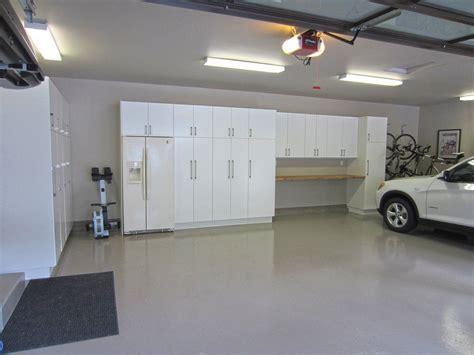 using kitchen cabinets in garage a garage renovation in mercer island wa using ikea