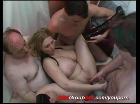 Curvy Kinky Has Group Dicks For Four Holes Full Hd Free