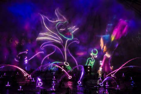preview  halloween world  color villainous  debut  oogie boogie bash