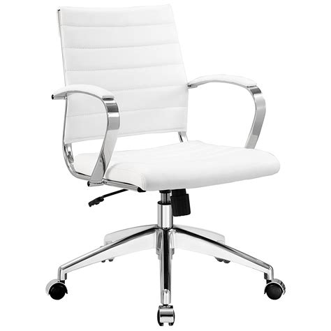 Stuhl Weiss Design by White Executive Chair Home Furniture Design