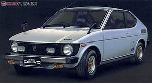 Suzuki Cervo (Model Car) Suzuki Retro Cars ModelCar