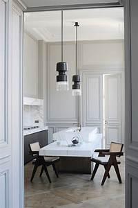 Pierre Paris Design : gorgeous modern french interiors 40 pics decoholic ~ Medecine-chirurgie-esthetiques.com Avis de Voitures