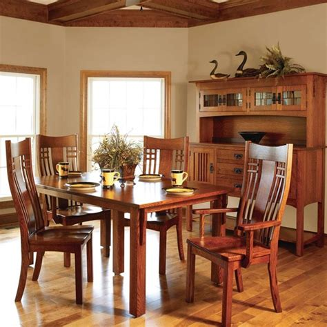 How To Take A Proper Care Of Your Wooden Furniture To Keep