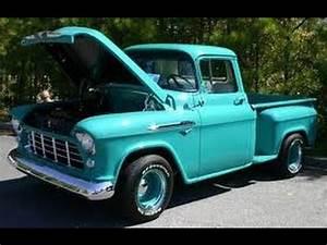 Pick Up Chevrolet 1950 : 1950 39 s chevy gmc pickup truck compilation youtube ~ Medecine-chirurgie-esthetiques.com Avis de Voitures