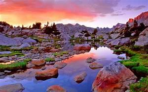 Cool, And, Beautiful, Nature, Desktop, Wallpaper, Image