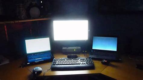 Computer Lights by Dubstep Computer Light Show