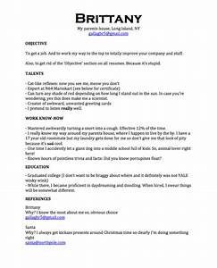 what does a college resume look like With how to do a college resume