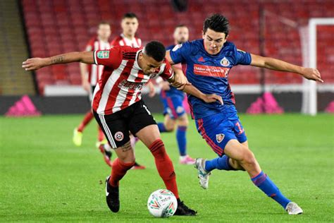 Sheffield United 2019/20 Review: End of Season Report Card ...