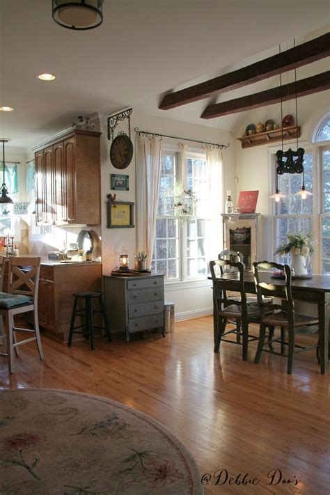 country kitchen ideas on a budget how to seasonally decorate your kitchen on a budget