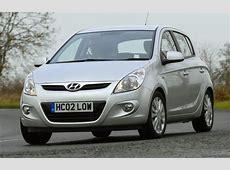 2010 Hyundai i20 photos CarAdvice