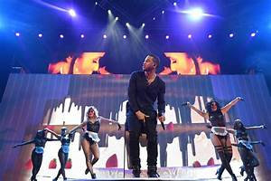 Chris Brown and Trey Songz 'Between The Sheets' Tour ...