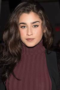 Lauren Jauregui At The Leanne Marshall Fashion Show During
