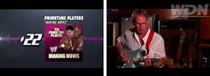 Music Edits on WWE Network, Intro & Screens of WWE ...