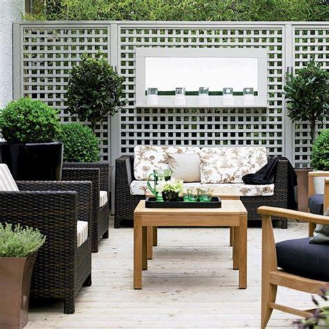 patio wall decor outdoor d 233 cor ideas guide part 1 outdoor living direct