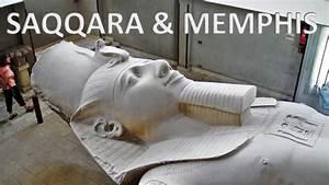 SAQQARA & MEMPHIS – Egypt 🇪🇬 [HD] - YouTube
