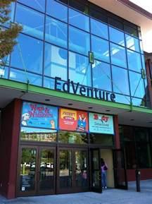 EdVenture Children's Museum Columbia SC