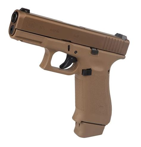 Glock 19X Review: Crossover to Confidence with the Glock ...