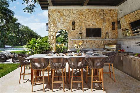 cuisine exterieur coral gables florida kalamazoo outdoor gourmet