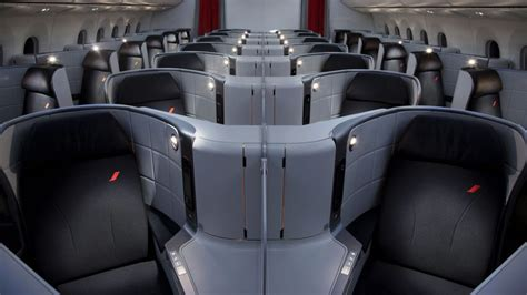 boeing 787 cabin air 787 9 cabin photographs airliners net