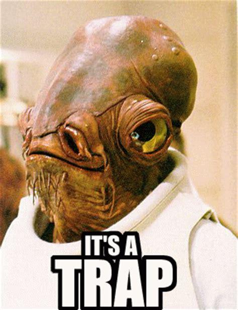 Its A Trap Meme - image 1384 it s a trap know your meme