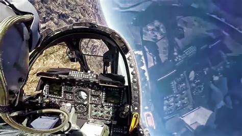 cockpit video combat search rescue training youtube