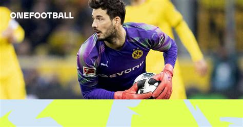 Maybe you would like to learn more about one of these? Borussia Dortmund: Roman Bürki fällt gegen Union Berlin ...