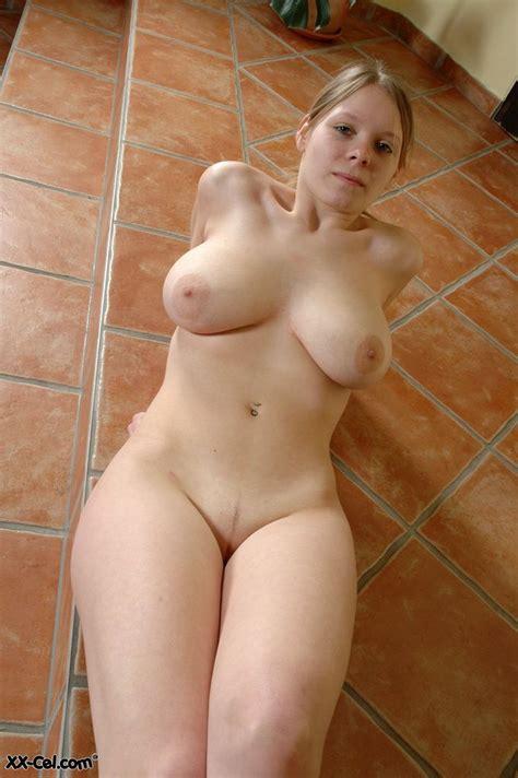 Short Red Head Big Tits