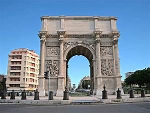 Porte 3 Beauséjour Marseille : marseille porte d 39 aix arc de triomphe in the place jules guesde travel guide ~ Gottalentnigeria.com Avis de Voitures