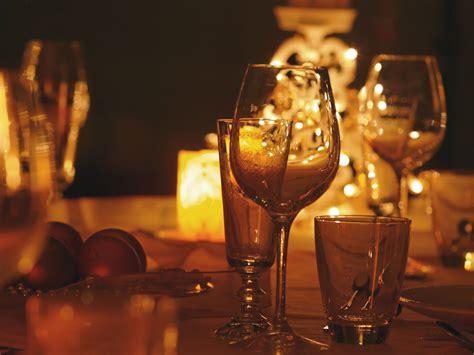 cena  lume  candela