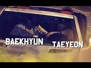 SNSD Taeyeon and EXO Baekhyun are DATING! - YouTube